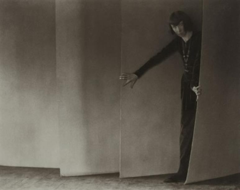 Edward Weston. Ruth Deardorff-Shaw, 1922