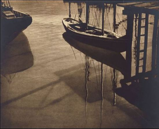 Adolf Fassbender. Deep water 1937 Via allegheny