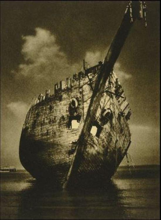 Adolf Fassbender. The monster 1942 Via allegheny