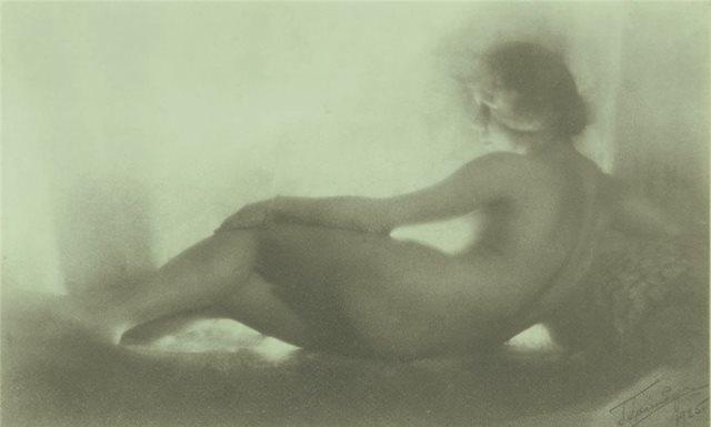 Alexander Grinberg 1925. Via koroleni