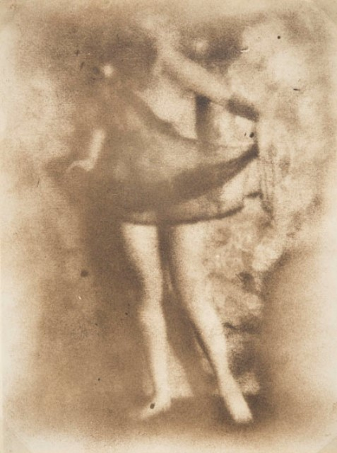 Alexander Grinberg. The Model 1920. Via photography-now