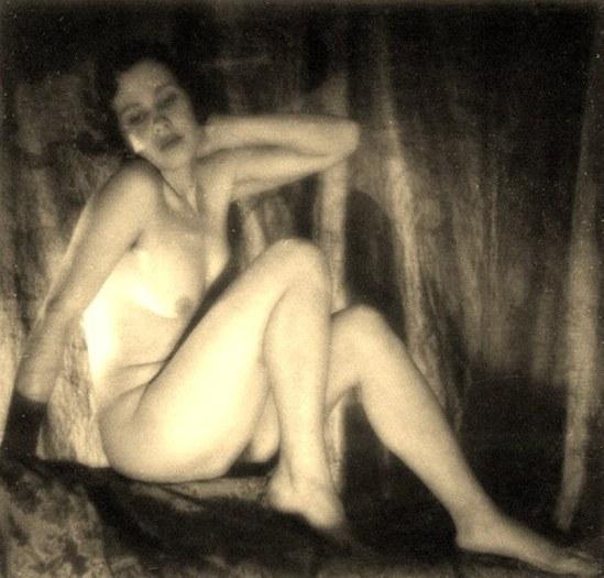 Alexander Grinberg1. Nu 1915-1930 Via russianphotographs.jpg2