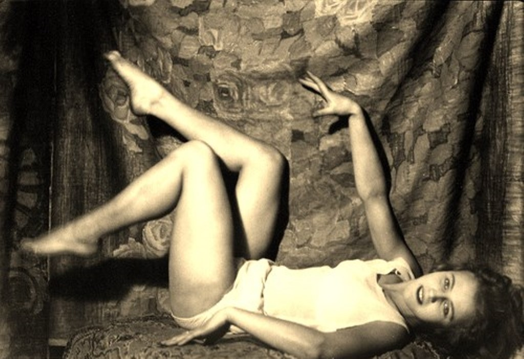 Alexander Grinberg15. The art of symbolism 1920. Via russianphotographs