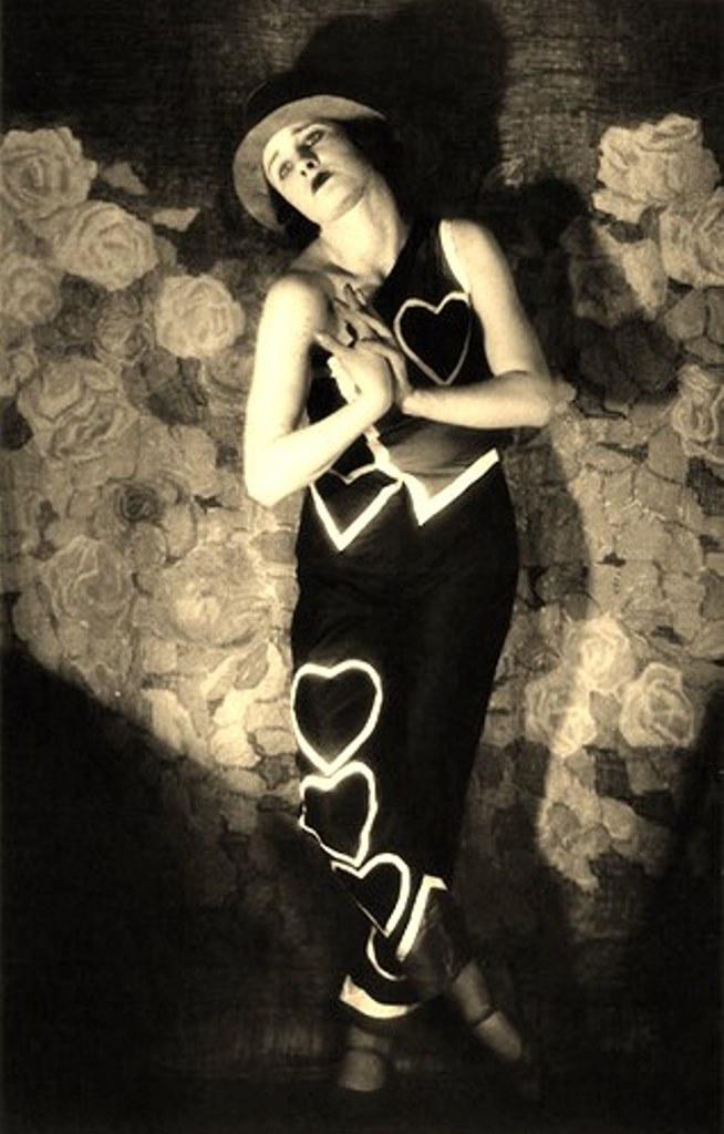 Alexander Grinberg24. The art of symbolism 1920. Via russianphotographs.jpg2