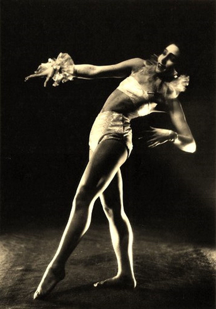 Alexander Grinberg26. The art of symbolism 1920. Via russianphotographs.jpg2