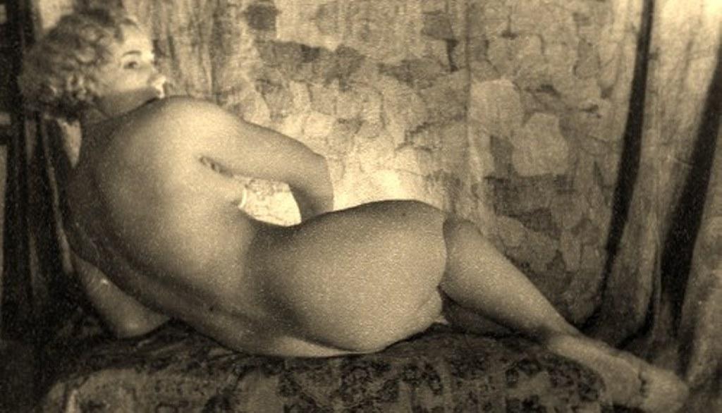 Alexander Grinberg3. Nu 1915-1930. Via russianphotographs.net