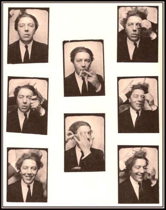André Breton 1925 Via twitter