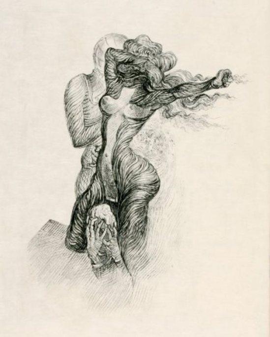 André Breton. Paul Eluard. L'immaculée coception. Paris, Éditions Surréalistes, 1930 Via drouot