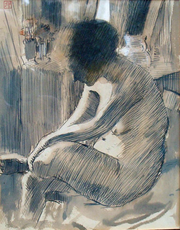 Armand Rassenfosse
