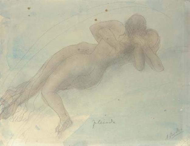 Auguste Rodin. Pléiade