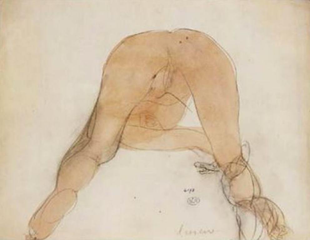 Auguste Rodin11