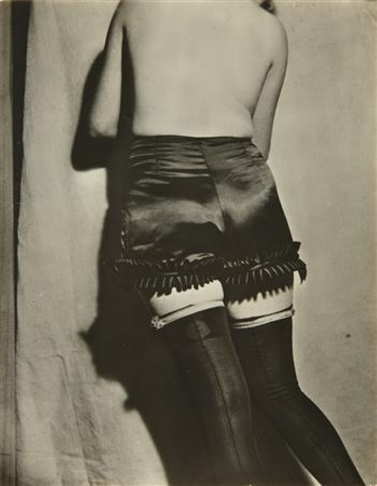 BrassaÏ. Pantalon tentation 1932 Via mutualart