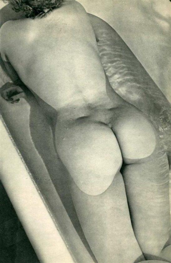 Brassai. Le nu réaliste 1949 Via liveauctioneers