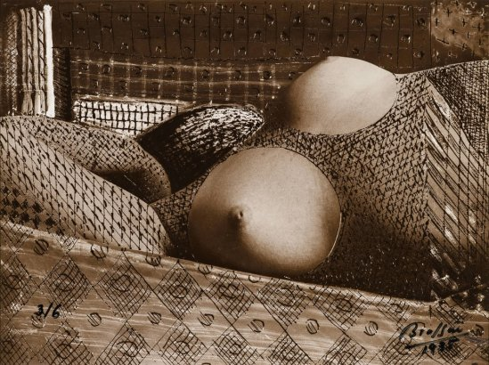 Brassai. Transmutations 1934 Via photographiessurréalistes