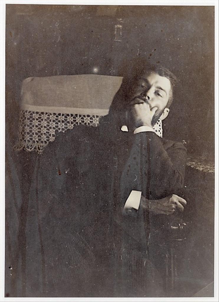 Daniel Halévy . Edgar Degas 1895