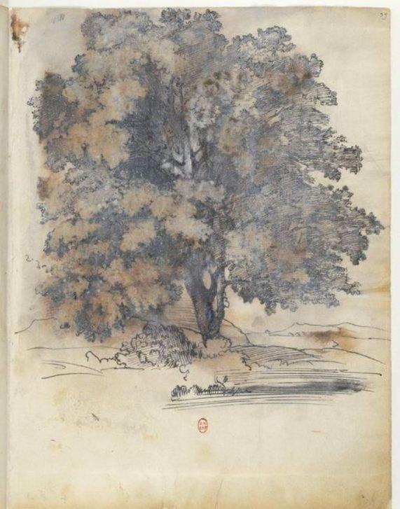 Edgard Degas1. Carnet de dessin