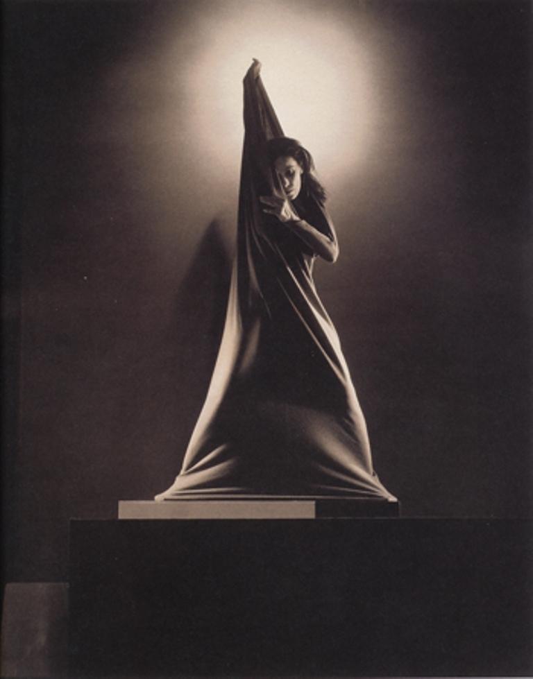 Edward steichen-Marthe-Graham-new-york-1931. esprits nomades