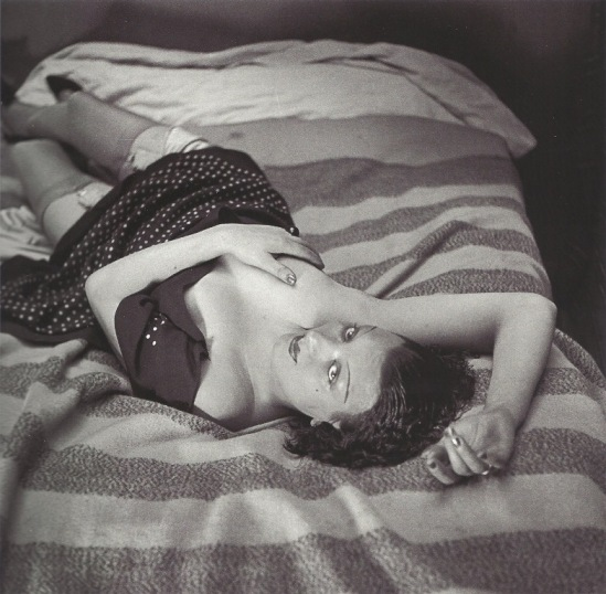 Gaston Paris- Kiki de Montparnasse, 1937-1939
