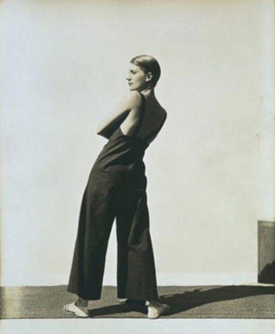 Georges Hoyningen-Huene. Lee Miller