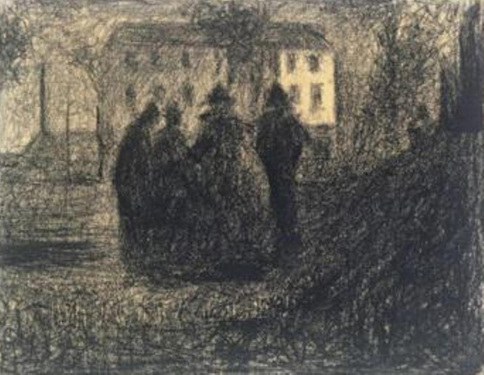 Georges Seurat1 (1859-1891)