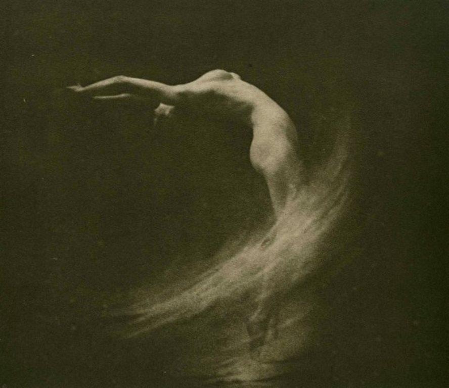 H. Richardson Cremer. Au Brisant de la Vague 1928 Via liveauctioneers
