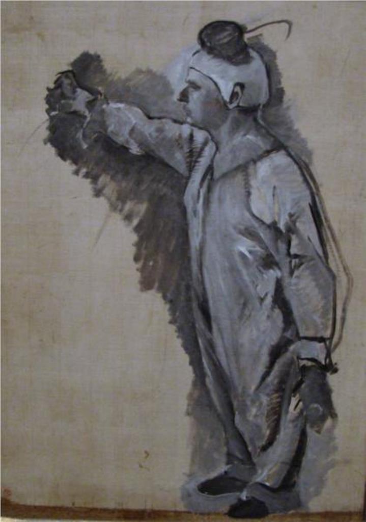 Henri de Toulouse-Lautrec 1886