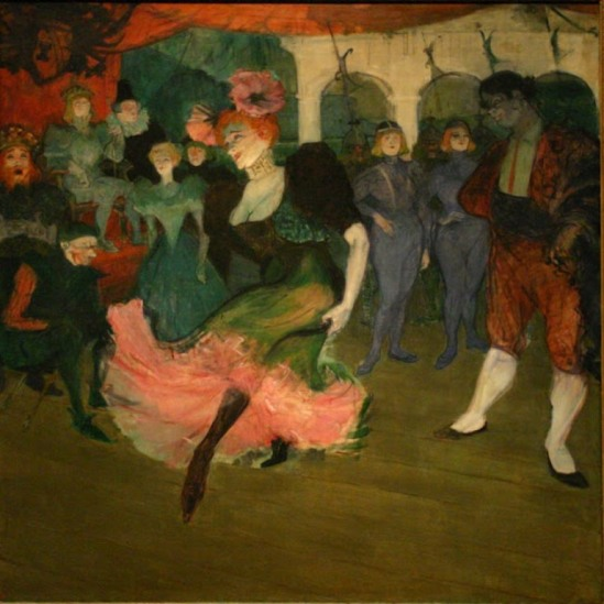 Henri de Toulouse-Lautrec1