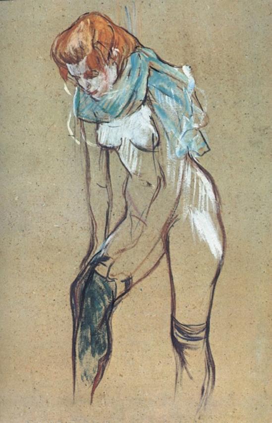 Henri de Toulouse-Lautrec2