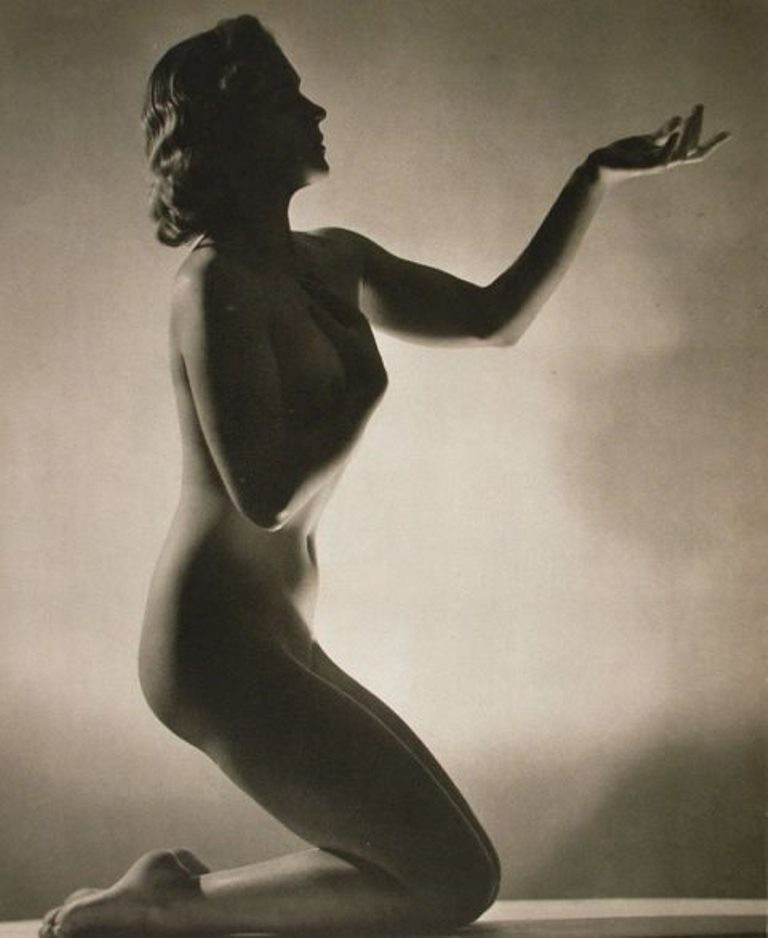 John Everard. Vintage photoetching 1941. Via liveauctioneers