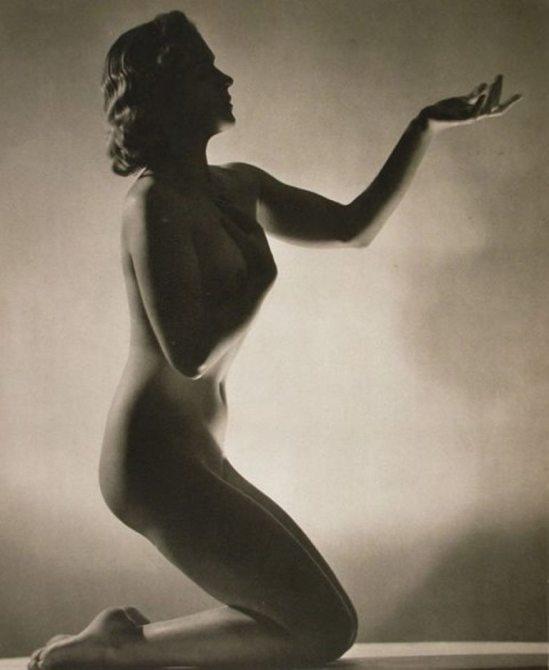 John Everard. Vintage photoetching 1941. Via liveauctioneers