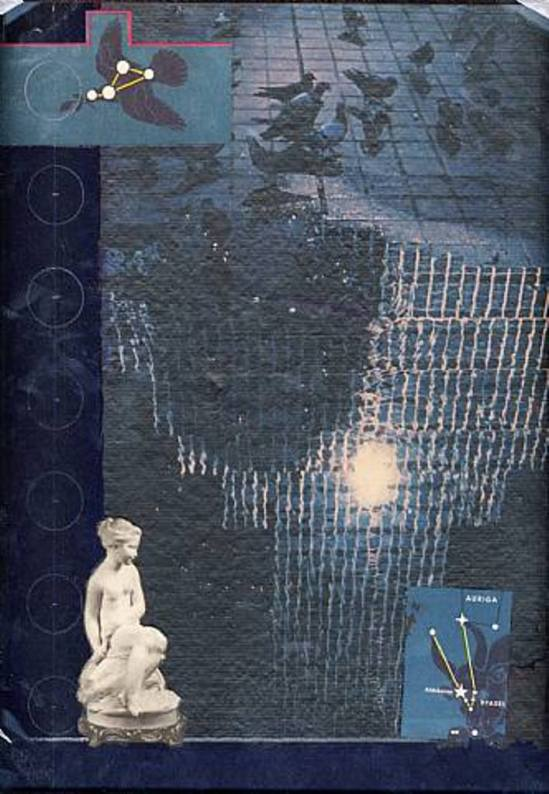 Joseph Cornell. Sans Titre 1960 Via artnet