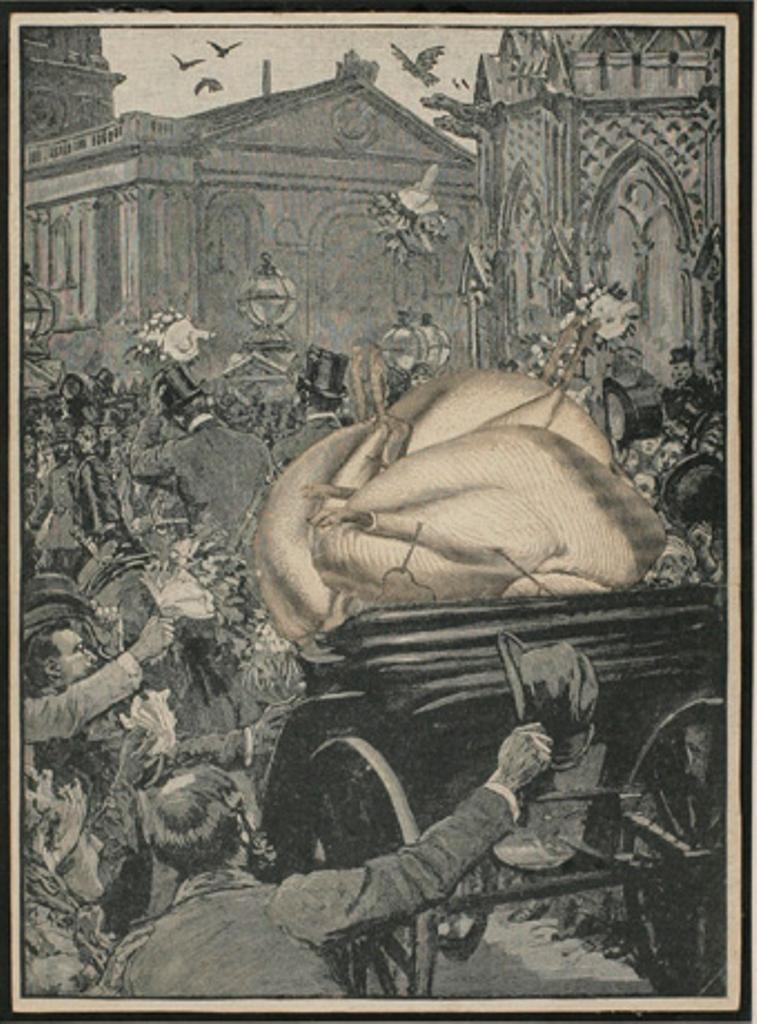 Joseph Cornell5. sans titre 1930 Via ubugallery