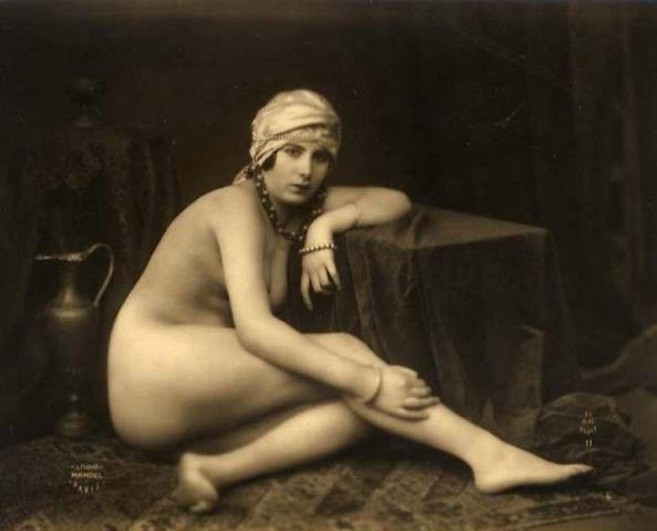 1920s flapper porn