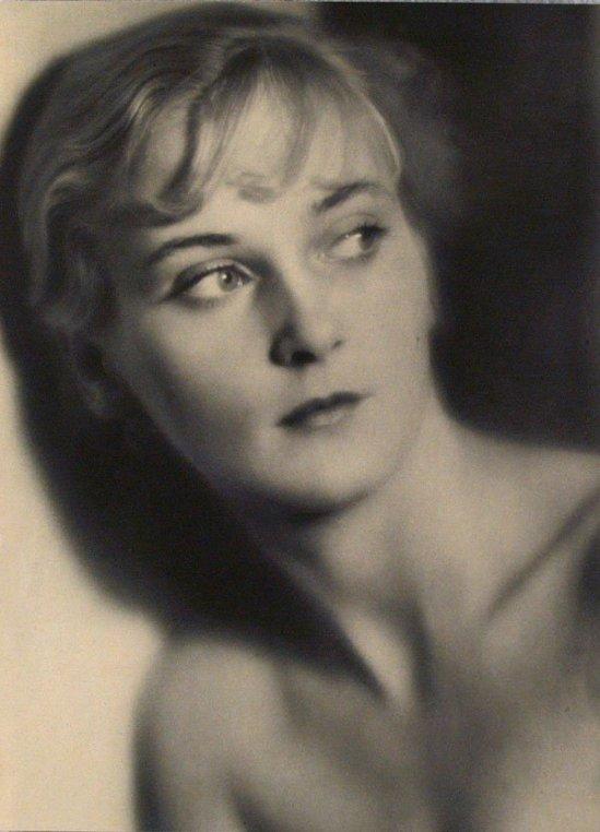 Laure Albin-Guillot. Vintage photogravure 1931. Via liveauctioneers
