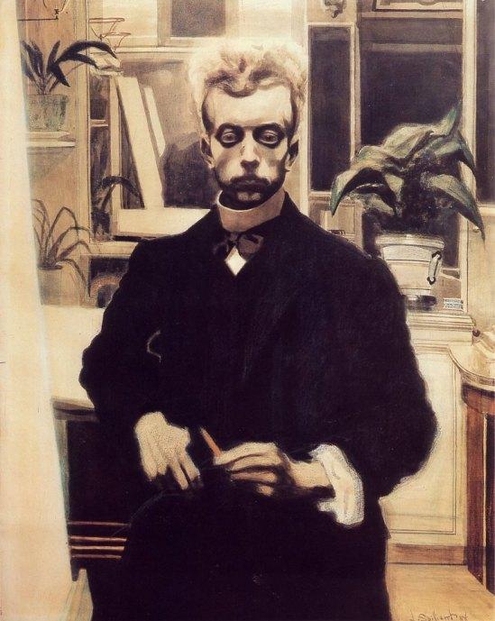 Léon Spilliaert1 1909