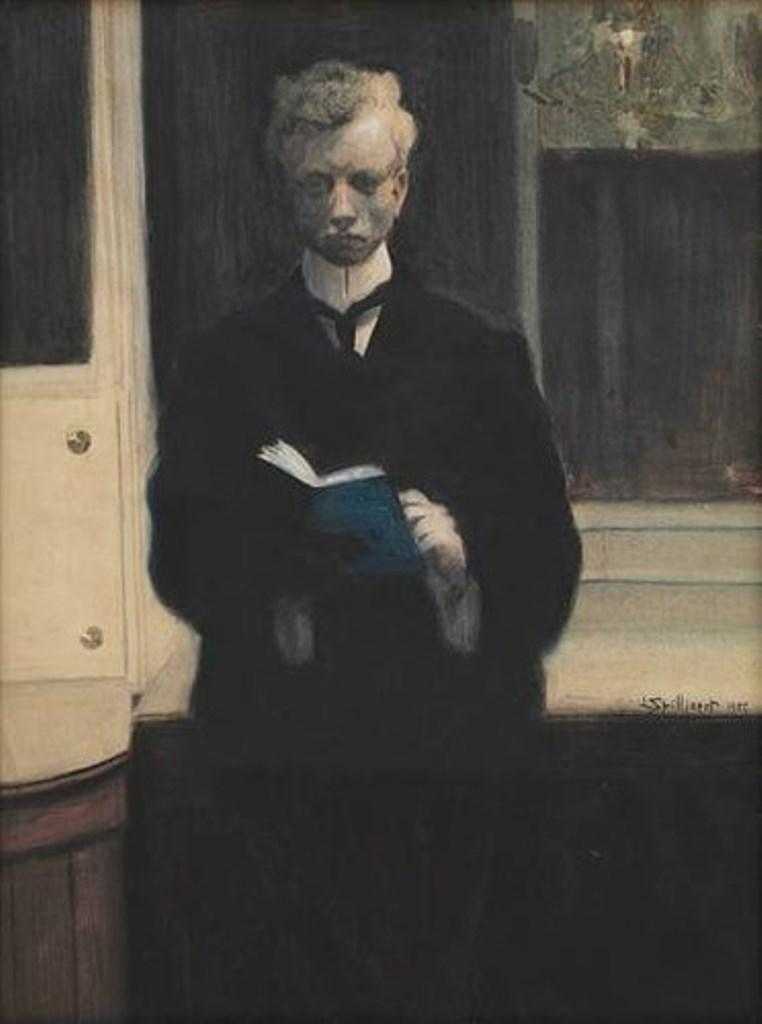 Léon Spilliaert11 1907