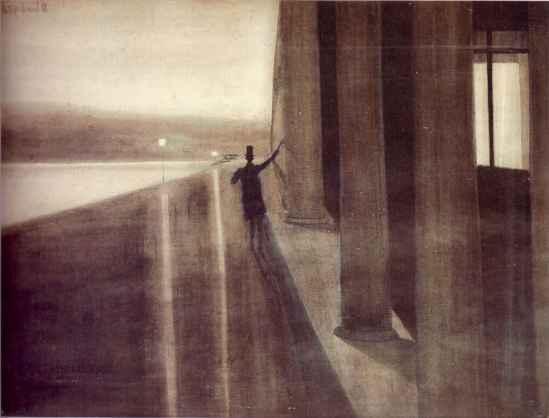 Léon Spilliaert14