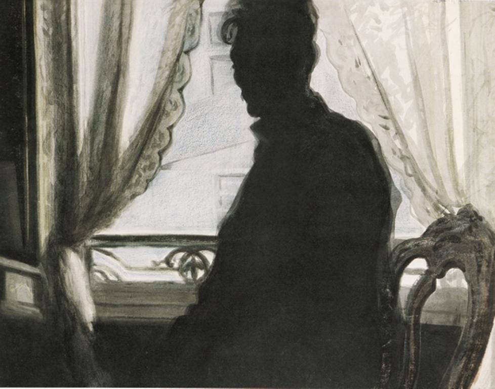 Léon Spilliaert3 1907