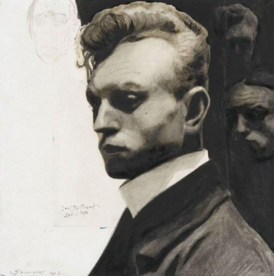 Léon Spilliaert7 1903