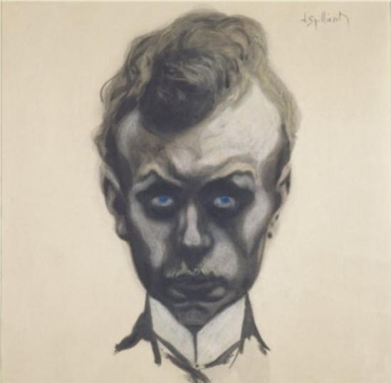 Léon Spilliaert9 1903