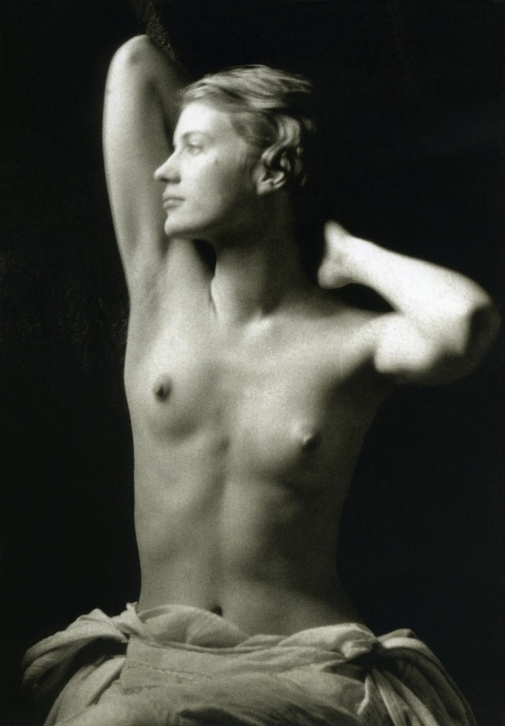 Lee Miller. Autoportrait Via livejournal