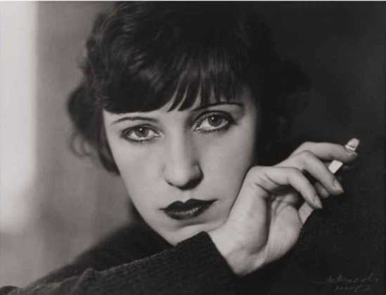 Lotte Jacobi. Lotte Lenya 1928 Via mutualart