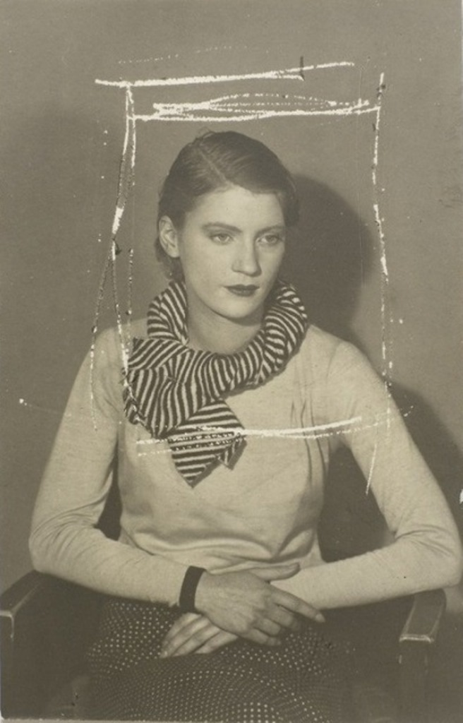 Man Ray.  Lee Miller 1929-1932 Via RMN
