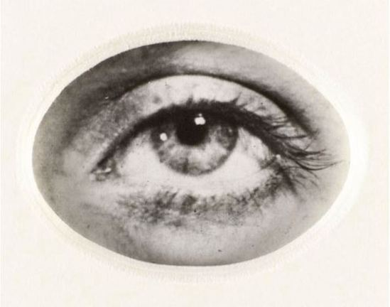 Man Ray. L'oeil de Lee Miller Via RMN