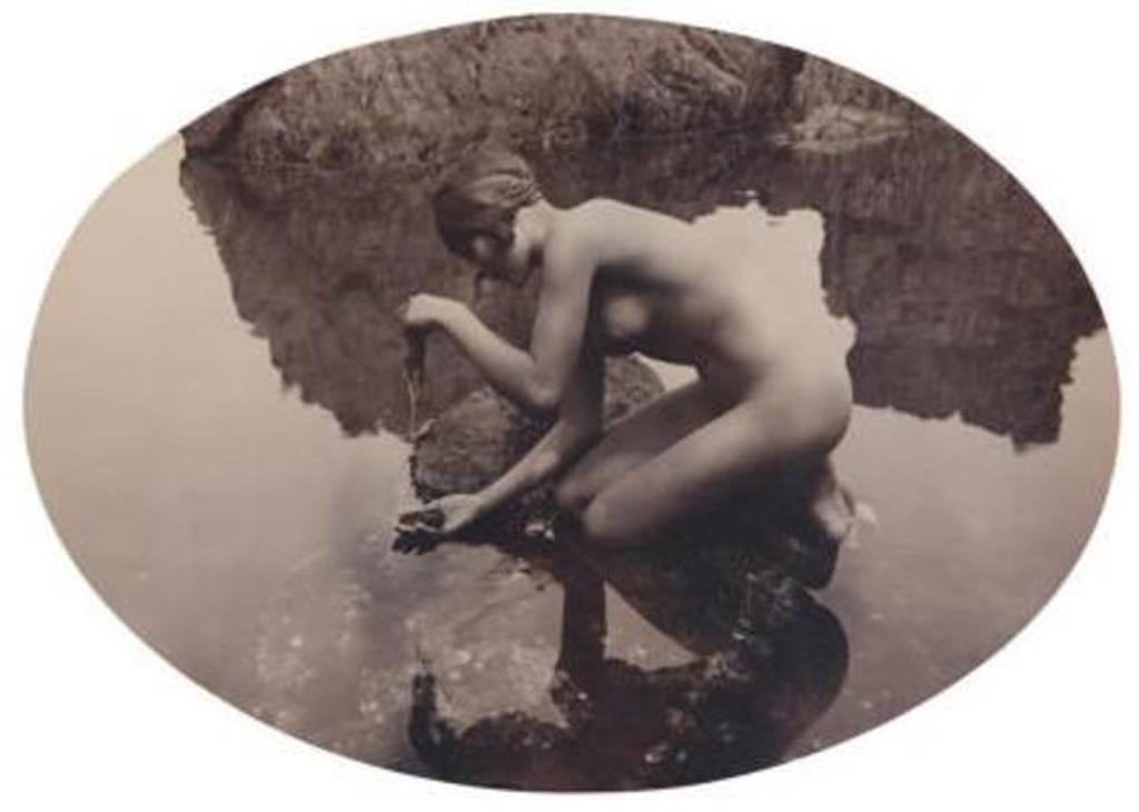 MARCEL MEYS. Narcisse 1930. Via drouot