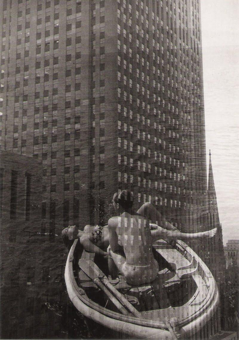 Maurice Tabard.new-york-dans-ma-barque-1948