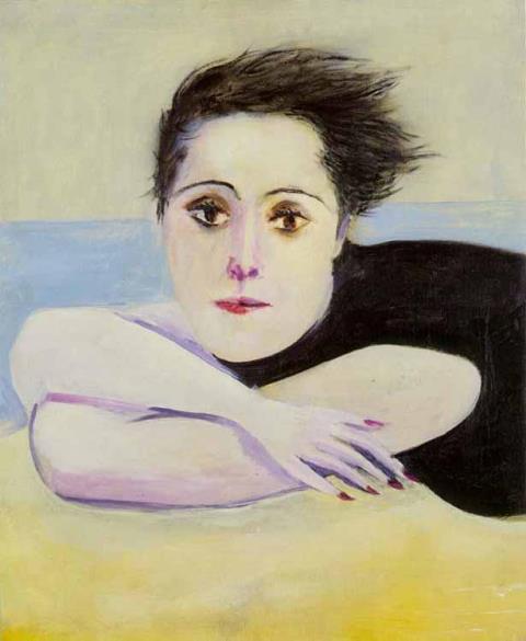 Pablo Picasso. Dora Maar 1936
