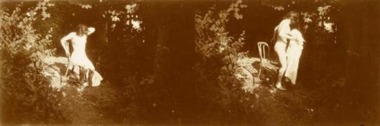 Pierre Bonnard. Marthe Bonnard vers 1900-1901. RMN