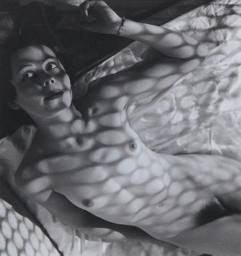 Pierre Boucher. Résille de lumière 1935 Via drouot