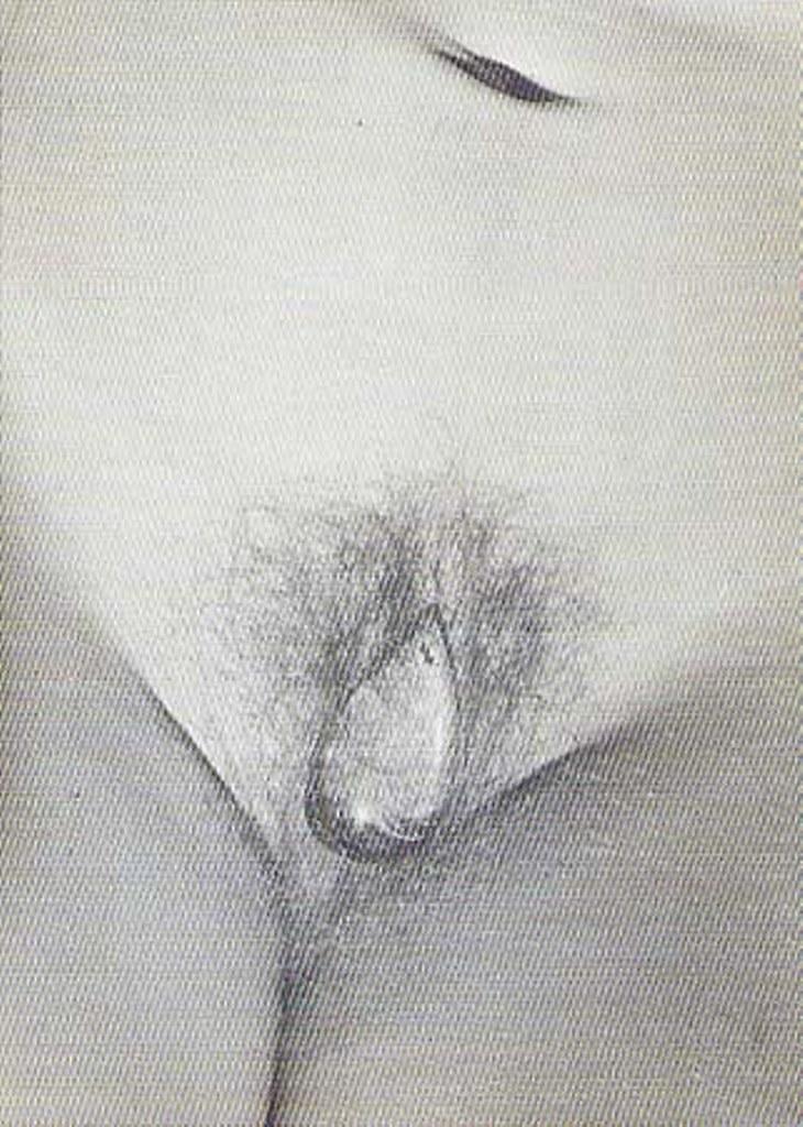 Raoul Ubac. Sans titre 1928 Via artnet